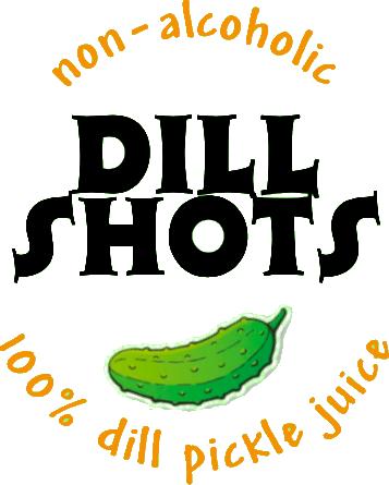 Dill Shots